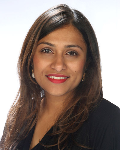 Sonal Patel, Occupational Therapist in Mental Health